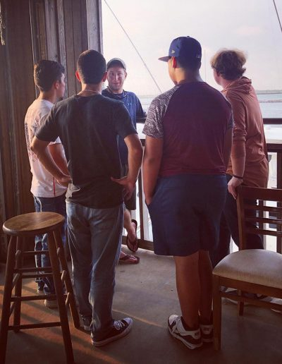 Port Aransas Fishing Trip