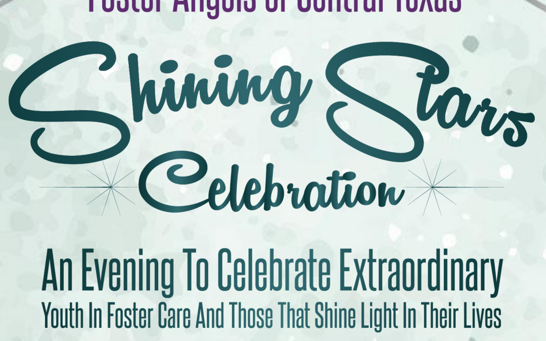 Shining Stars Virtual Celebration