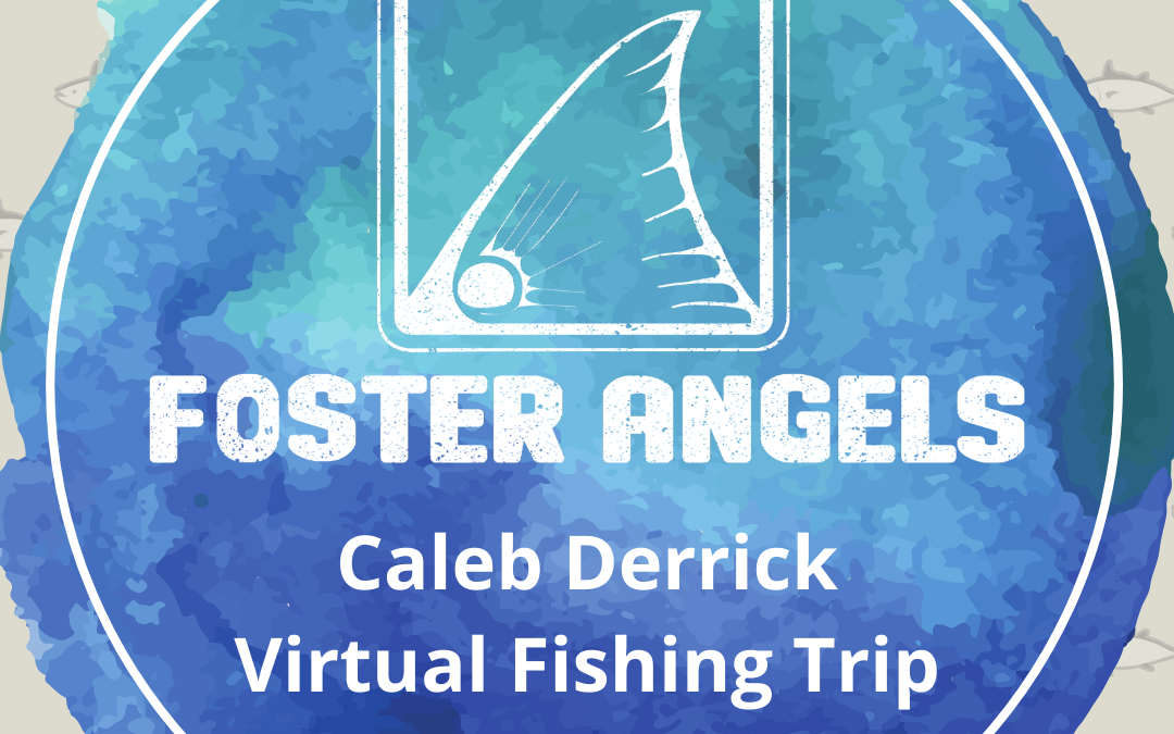 Caleb Derrick Virtual Fishing Trip