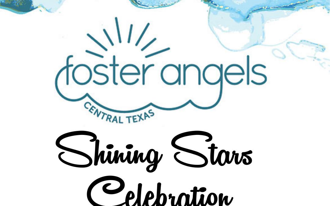 SAVE THE DATE: 2021 Shining Stars Celebration